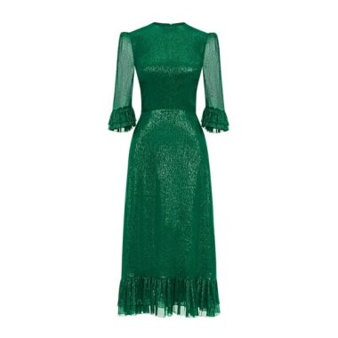 c6c0541b Emerald-Metallic-Falconetti-Dress-600x600